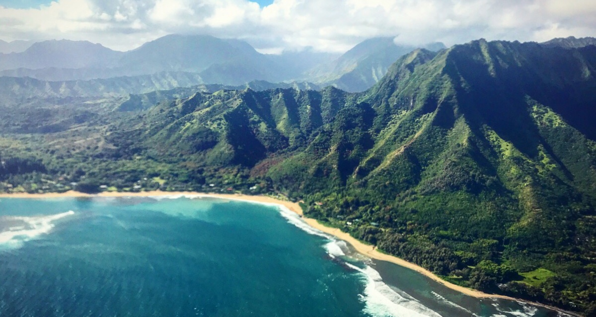 The Most Exhilarating Way to Explore Kauai
