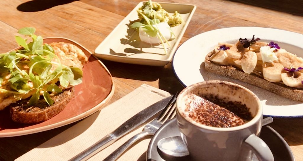 If You Are a Breakfast Person, You Will Love This Cafe In Australia