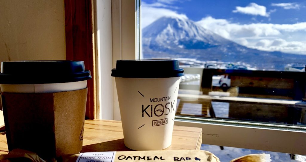 This Little Coffee Shop is Your Next Pit Stop In Niseko