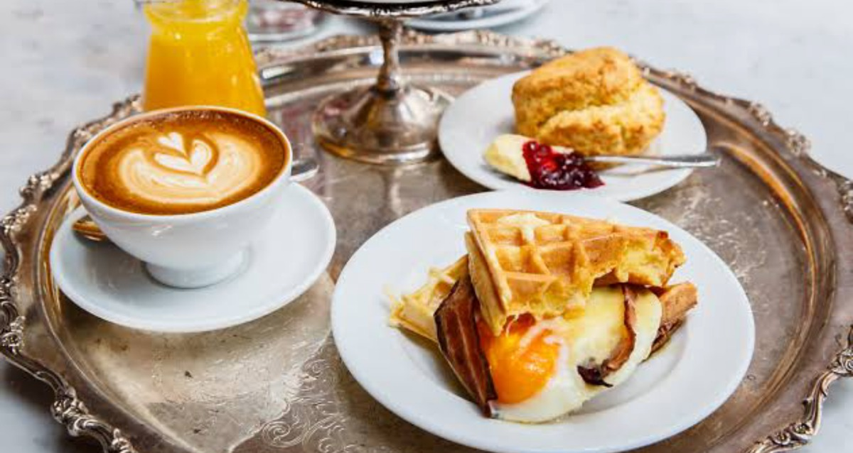 Go to Brunch Heaven and Die Happy at this French-Inspired Cafe in Tokyo