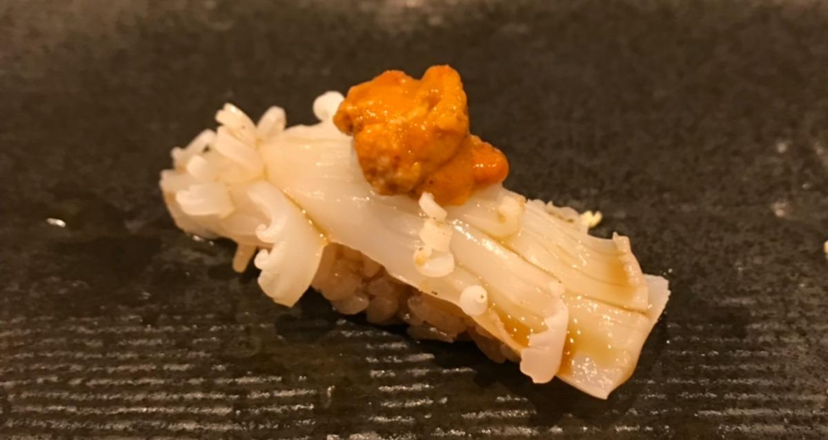 Sushi Magic with Affordable Prices in this Tokyo Restaurant